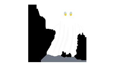 Ein Gespenst geht um