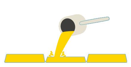 Goldanlagen stabilisieren das Portfolio